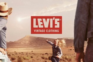 Investigating the Love for Levi's Vintage Clothing