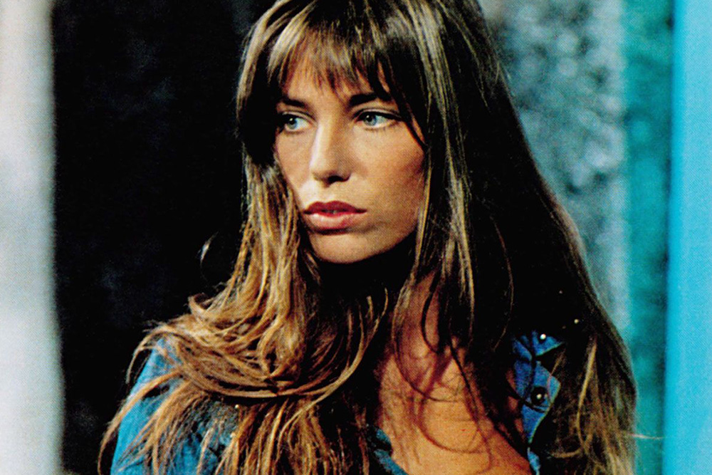 Jane Birkin Requests Her Name Be Removed From Hermès Bags