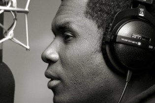 Jay Electronica - Man Up