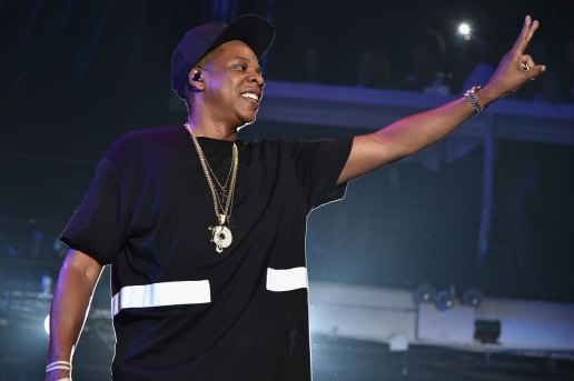 JAY Z Reportedly Looking to Part Ways With TIDAL