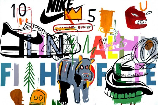 "Jean-Michel Basquiat ""Now's the Time"" @ Guggenheim Bilbao"
