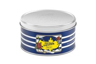 Jean-Paul Gaultier Designs Tea Containers for Kusmi Tea