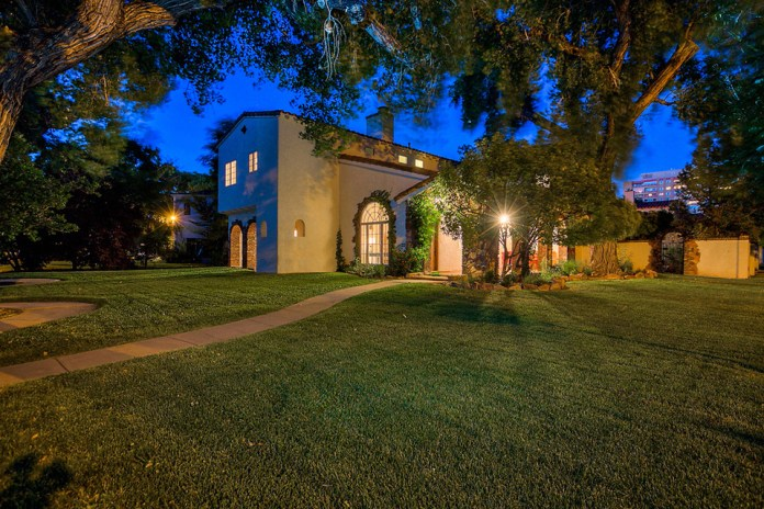 Jesse Pinkman's 'Breaking Bad' Albuquerque Home Goes up for Sale