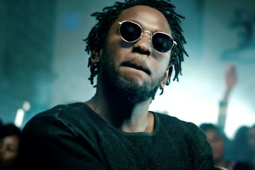 "Jidenna Featuring Kendrick Lamar ""Classic Man (Remix)"" Music Video"