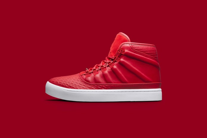 Jordan Brand Westbrook 0 Red/White