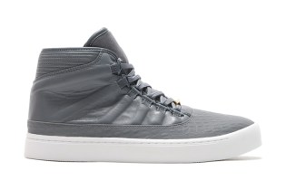 "Jordan Westbrook 0 ""Cool Grey"""