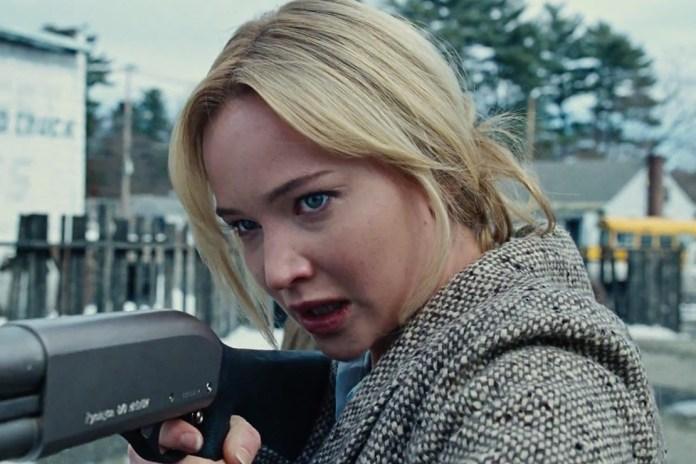 'Joy' Official Teaser Trailer Starring Jennifer Lawrence