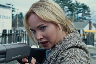 'Joy' Official Teaser Trailer Starring Jennifer Lawrence