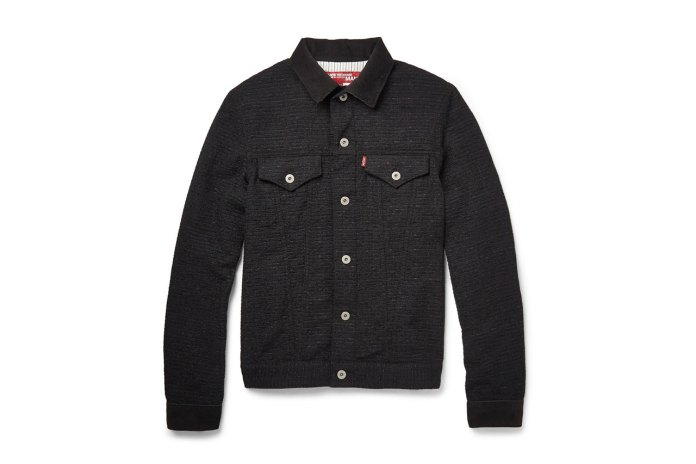 Junya Watanabe MAN x Levi's 2015 Fall/Winter Jackets