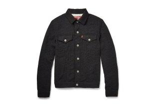 Junya Watanabe MAN x Levi's 2015 Fall/Winter Jackets