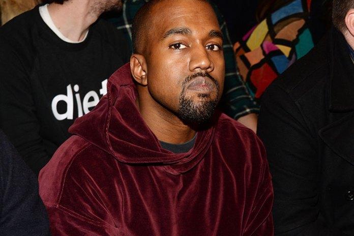 Kanye West Has to Buy His Yeezys on eBay