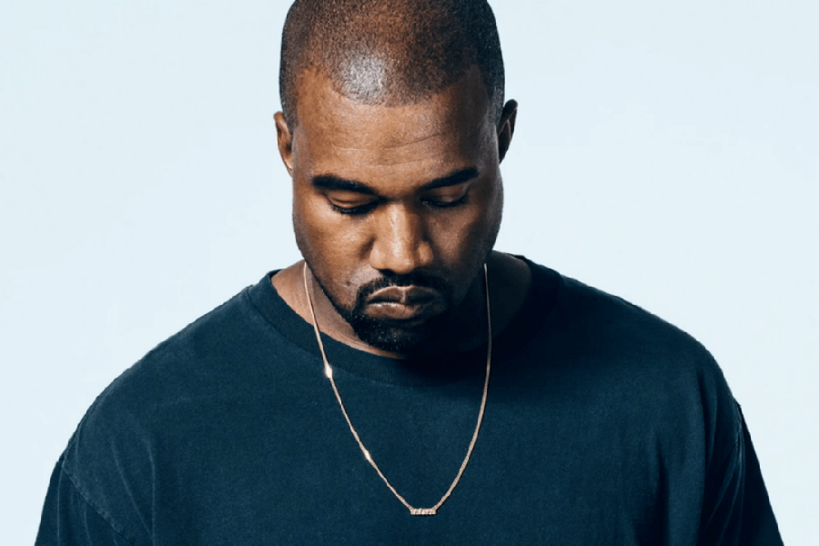 Kanye West to Premiere Steve McQueen-Directed Video at Los Angeles County Museum of Art