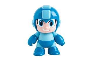 Kidrobot x Capcom Mega Man Robot Master Series
