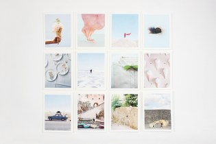 "Kinfolk Notecard Collection ""The Weekend Edition"""