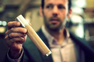 Kole Thermal Flask by Max Cheprack of Nisnas Industries