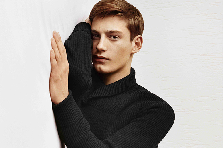 Lemaire x Uniqlo 2015 Fall/Winter Preview