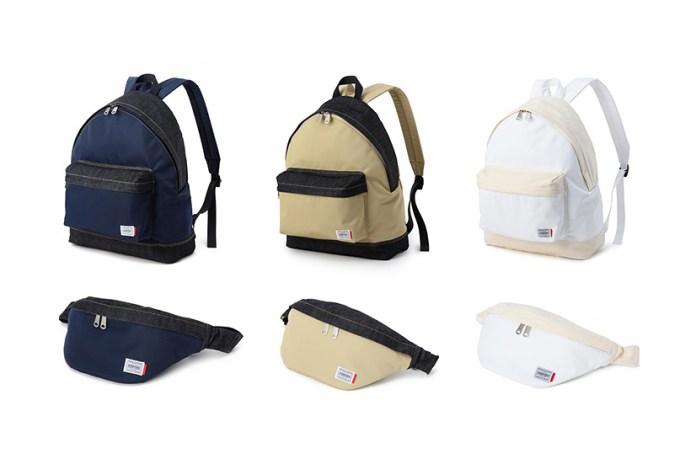 Levi's x Head Porter 2015 Summer Bag Collection