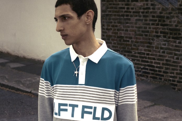 LFT FLD 2015 Fall/Winter Collection Delivery 1