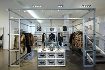 Louis Vuitton x colette 2015 Fall/Winter Pop-up Store in Paris