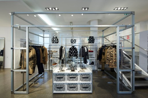 Louis Vuitton x colette 2015 Fall/Winter Pop-up Store in Paris