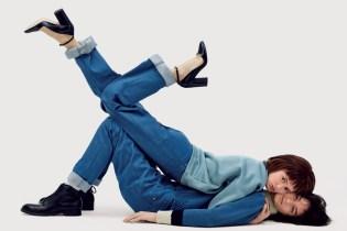 "Maison Kitsuné 2015 Fall/Winter ""K.I.M"" Campaign"