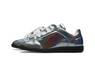 "Maison Margiela 22 Future Low ""Hologram"""