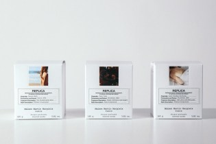 "Maison Margiela ""Replica"" Candle Collection"