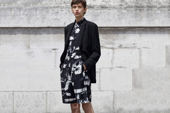 McQ by Alexander McQueen 2016 Spring/Summer Collection