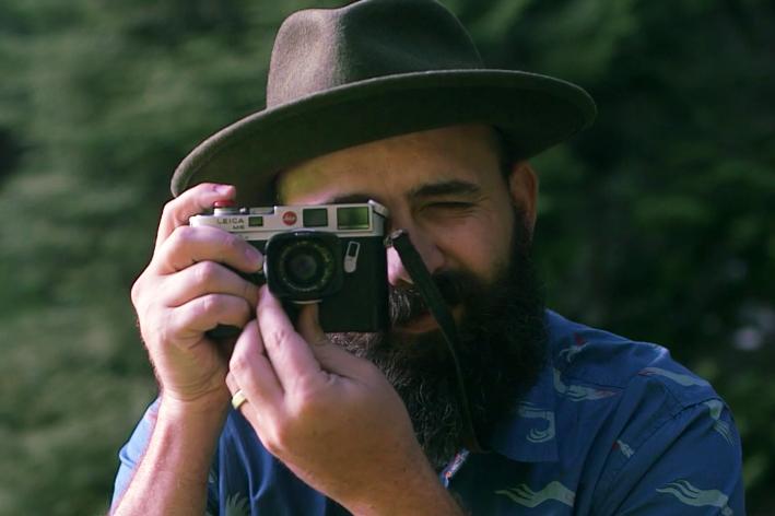Meet Poler's Creative Director Benji Wagner