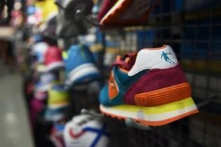 Michael Jordan Loses China Counterfeit Lawsuit