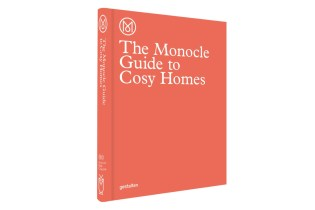 Monocle Offers up Its 2015 'Guide To Cosy Homes'