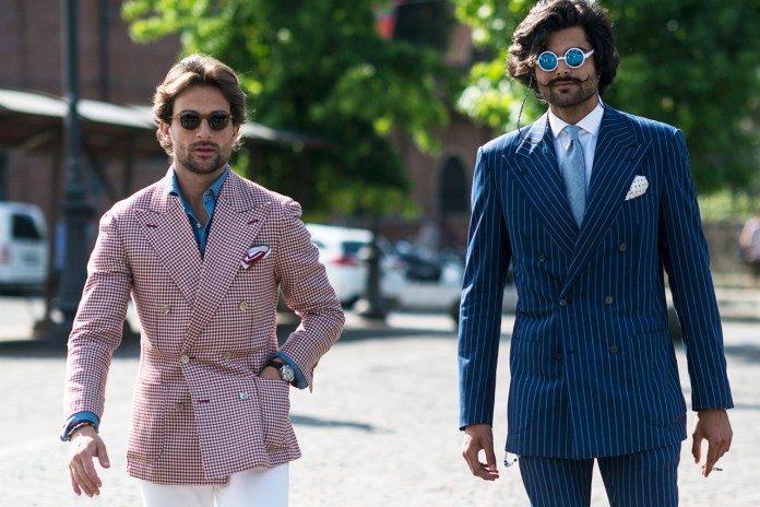 Most Talked About Menswear Topics for Fashion Week 2016 Spring/Summer Season