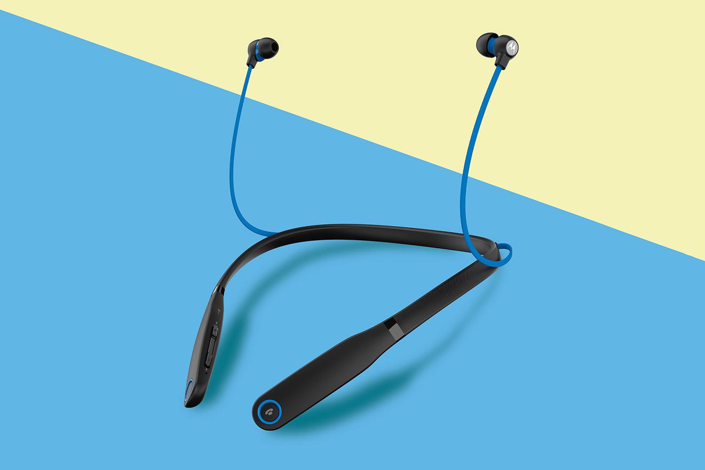 "Motorola Unveils Sleek New ""Moto Surround"" Bluetooth Headphones"