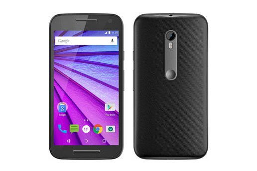 Motorola's New Moto G Features a 13MP Camera