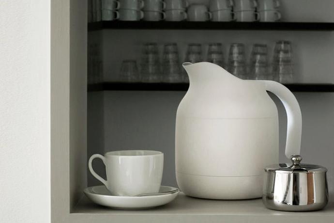 MUJI Finally Brings Minimalist Kitchen Appliances to U.S. Stores
