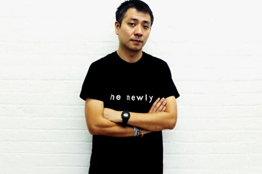 N.HOOLYWOOD's Daisuke Obana Interview Reveals He Only Wears T-Shirts