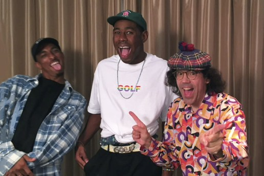 Nardwuar vs. Tyler, The Creator