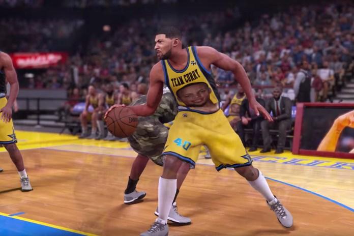"""NBA 2K16 Announces """"Pro-Am"""" Features"""