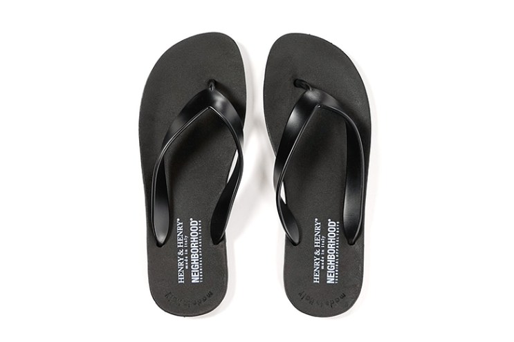 NEIGHBORHOOD x Henry & Henry R-Sandal