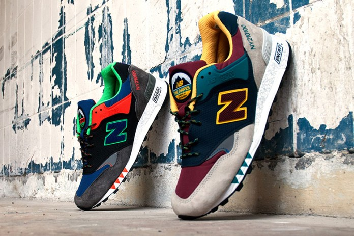 "New Balance 577 ""Napes"" Pack"