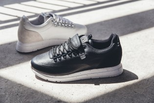 "New Footwear Brand AKIO Launches Its ""Orion"" Style"