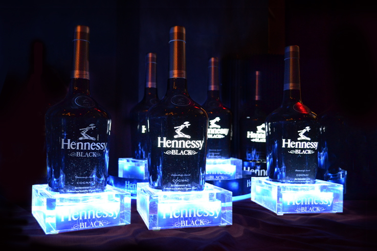 Nightlife Maven Kenny Hamilton Explores His Personal Relationship With Hennessy Black