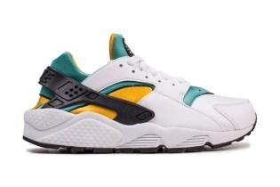 "Nike Air Huarache OG ""Sport Turquoise"""