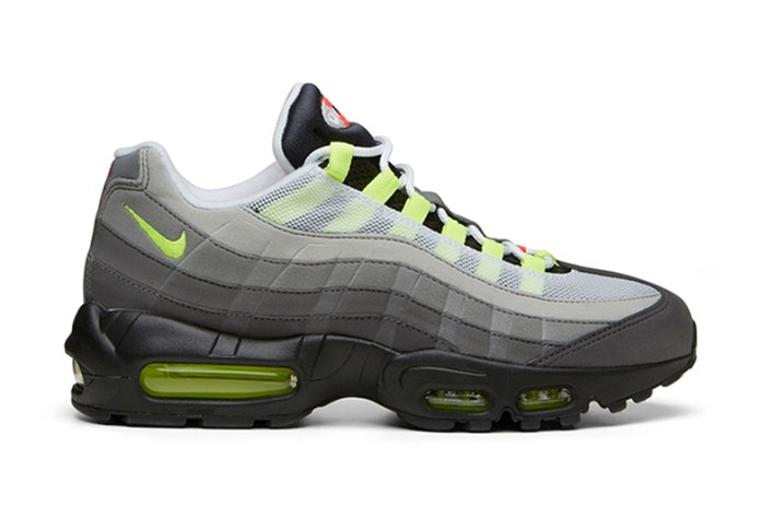 "Nike Air Max 95 ""What The"""