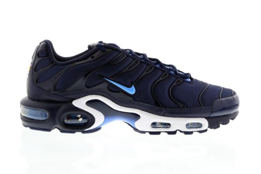 Nike Air Max Plus Gets Released in 7 Exclusive Colorways in Europe