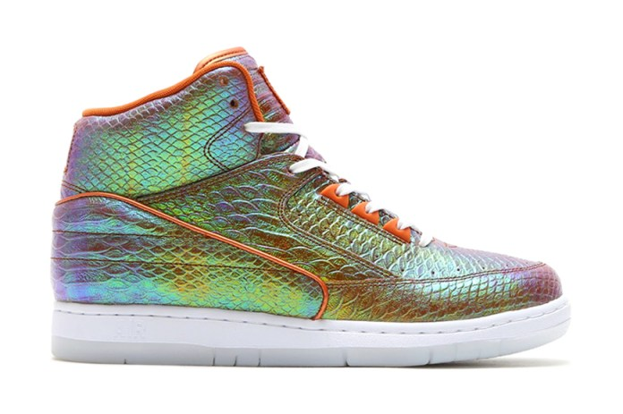 "Nike Air Python PRM ""Metallic Tawny"""