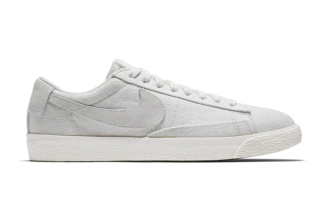 "Nike Blazer Low Premium Vintage ""Sail"""