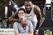 Nike Celebrates the Athlete in All of Us With FLYEASE Technology