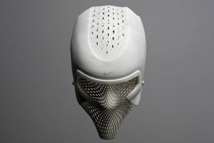 """Nike Creates a Custom """"Cooling Head"""" for Ashton Eaton"""