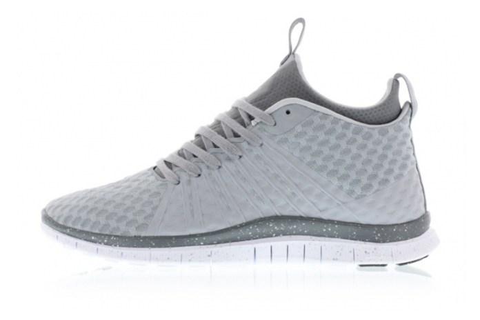 """Nike Free Hypervenom 2 """"Wolf Grey"""""""